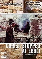 Christ Stopped at Eboli can be found on Amazon.com