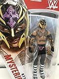 Rey mysterio action figure mask lucha libre mask luchador mask