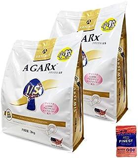 アーテミス アガリクスイミューンサポート (小粒)3kg×2袋 +プレゼント(フィッシュ4 サーモンムース) [その他]