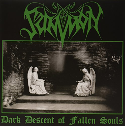 Dark Descent of Fallen Souls [Vinilo]