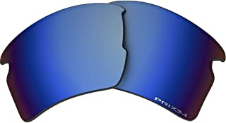 Flak 2.0 Prizm Replacement Lens Deep Water Polarized, One Size