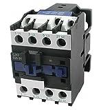 AC 220V de la bobina 11 terminales de tornillo 3POLE Energía Eléctrica de contactores