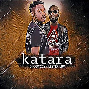 Katara (feat. DJ Odyccy)
