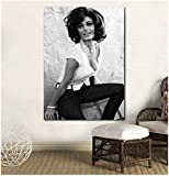 Refosian Sophia Loren Schauspielerin Model Star Film