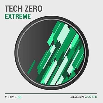 Tech Zero Extreme - Vol 36