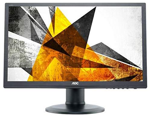 AOC LED Monitor E2460PDA 24