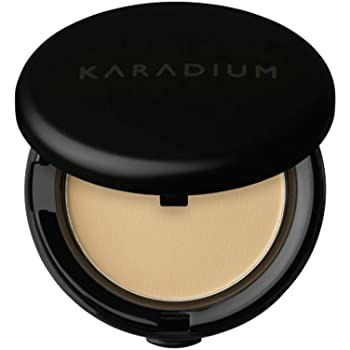 [KARADIUM] Collagen Smart Sun Pact SPF50+ PA+++ 11g - Perfect Flawless Silky Finish Pact, Long Lasting Sebum Control Effect with Sun Protection (#23)
