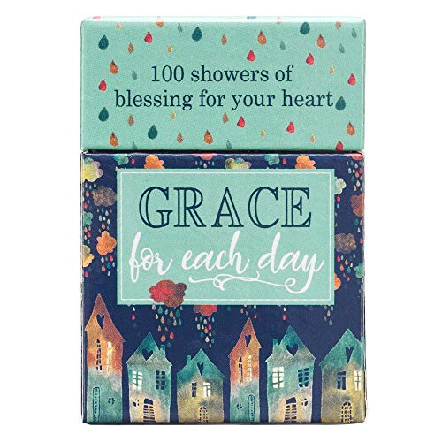 Grace for Each Day, A Box of Blessings