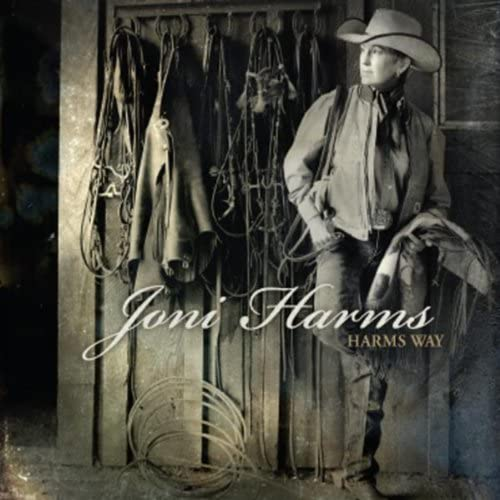Joni Harms