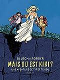 Tif et Tondu de Blutch et Robber - Tome 0 - Mais où est Kiki ? (Édition spéciale)
