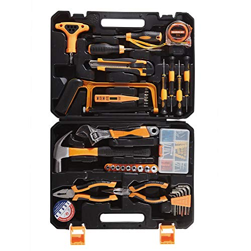 SOLUDE Home Repair Tools Kit