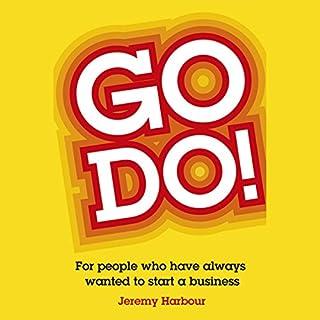 Go Do! copertina