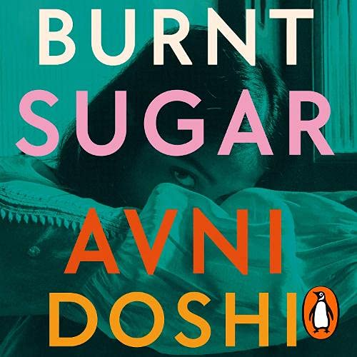Burnt Sugar cover art