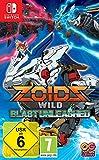 Zoids Wild: Blast Unleashed [Nintendo Switch]