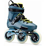 Rollerblade Twister Edge Edition #1, Pattini Urban Unisex Adulto, Grey Blu, 40.5...