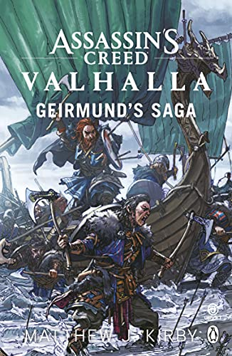 Assassin's Creed Valhalla: Geirmund's Saga