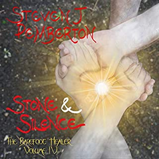 Stone & Silence cover art