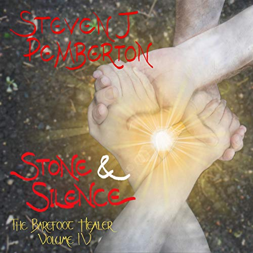 Stone & Silence  By  cover art