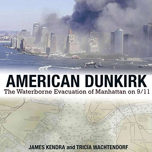 American Dunkirk audiobook cover art