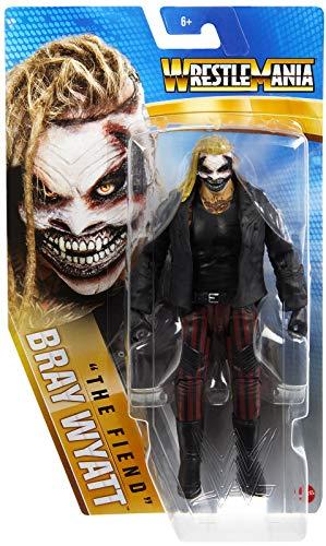 Ringside The Fiend - WWE Series Wrestlemania 37 Mattel Toy Wrestling Action Figure