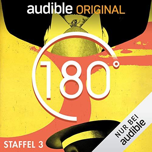 180Grad: Staffel 3 (Original Podcast)                   Autor:                                                                                                                                 180Grad                               Sprecher:                                                                                                                                 Lukas Klaschinski                      Spieldauer: 12 Std.     182 Bewertungen     Gesamt 4,8