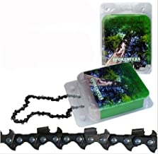 Forester Chainsaw Chain Loop 3/8