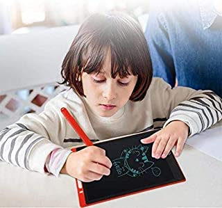 INNO MAX Portable Reusable LCD Writing Tablet Writing Pad,Electronic Writing &Drawing Board Doodle Board, Handwriting Paper Drawing Tablet Gift for Kids and Adults at Home,School and Office 8.5 inch