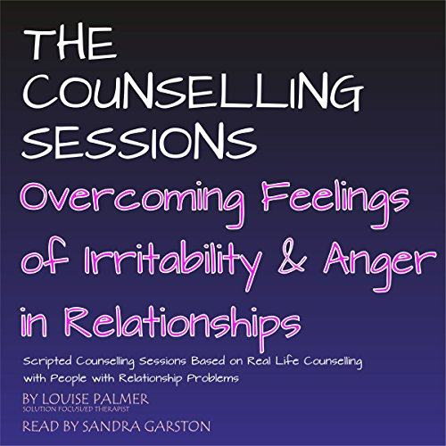Overcoming Feelings of Irritability and Anger in Relationships cover art