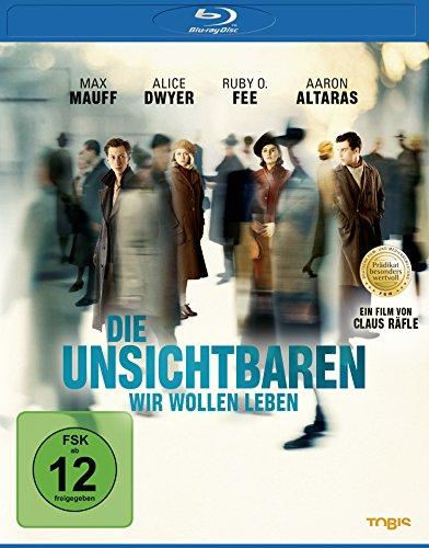 Die Unsichtbaren - Wir wollen leben [Alemania] [Blu-ray]