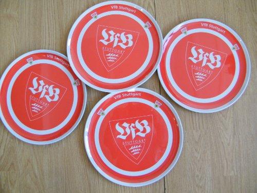 Teller VfB Stuttgart