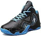 Scarpe da basket, da uomo, alta luminosità, ammortizzanti, traspiranti, traspiranti, per ...