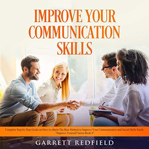Improve Your Communication Skills cover art