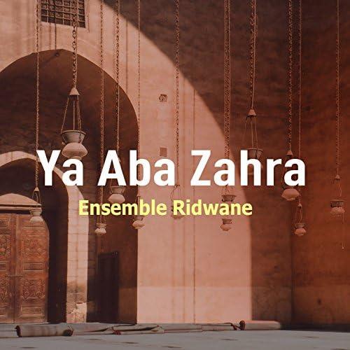Ensemble Ridwane