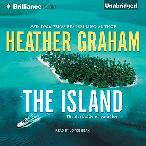 The Island Titelbild