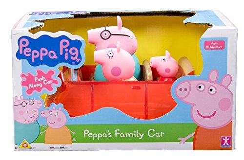 Peppa Pig - Figura de acción (5130)