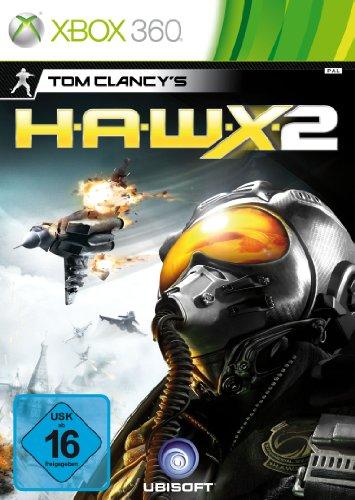 Tom Clancy's H.A.W.X. 2 [Importación alemana]