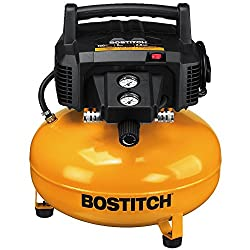 BOSTITCH U/BTFP02012 6 gallon Compressor