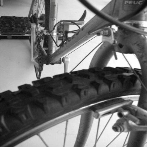 Bike Sprints Workout