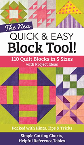 easy quilt pattern books - 3