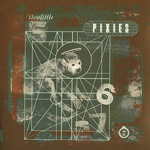 Pixies: Doolittle (Audio CD (Import))