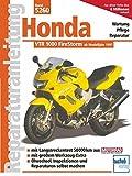 Honda VTR 1000 FireStorm (Reparaturanleitungen) - Franz J Schermer