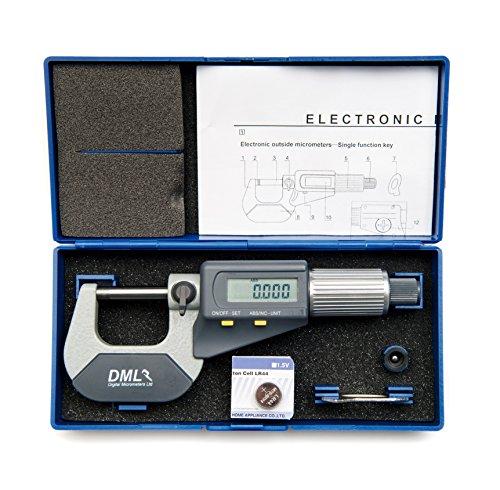 600/mm de long Range Pied /à coulisse digital 12/mois de garantie