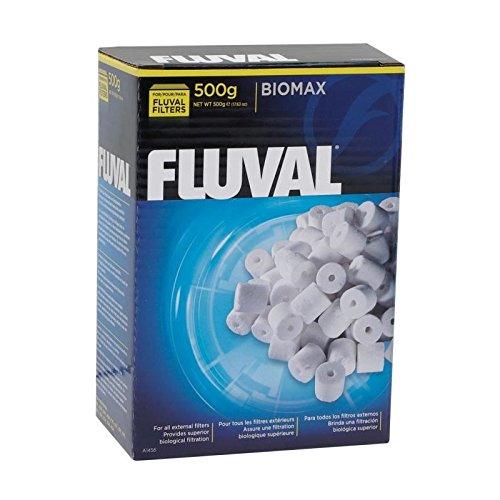 Fluval Zylinder kein Biomax 500g–für Aquarium