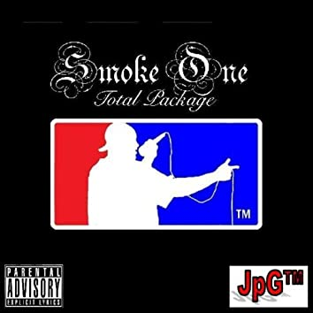 "Smoke One ""Total Package"""