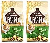(2 Pack) Supreme - Harry Hamster 700g