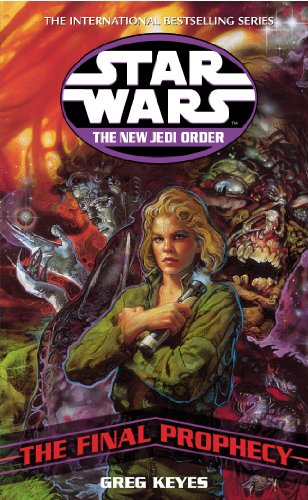 Star Wars: The New Jedi Order - The Final Prophecy (English Edition)