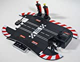 Carrera Digital132 Control Unit + Wireless System + Trafo 2 Handregler+Ladestation+Empfänger
