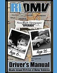 RI DMV Driver\'s Manual: Rhode Island Division of Motor Vehicles