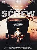 Benjamin Britten: The Turn of the Screw (Schwetzingen, 1990) [Alemania] [DVD]