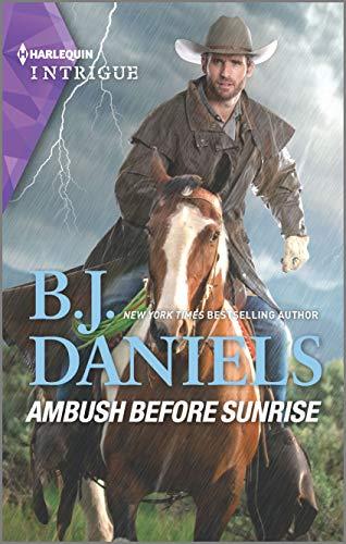 Ambush before Sunrise (Cardwell Ranch: Montana Legacy)